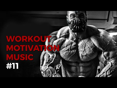 Workout Motivation Music 2018 - Hardcore GYM Music #11