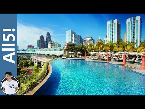 5 Cheapest Places To Live In The World!