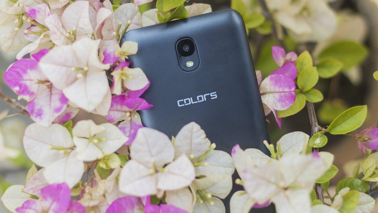 Colors Pride P50 Plus | Official Introduction