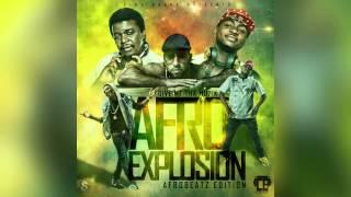 Afroexplosion ( Afrobeats / Afrohouse ) 2014 mixed by ClubBanga