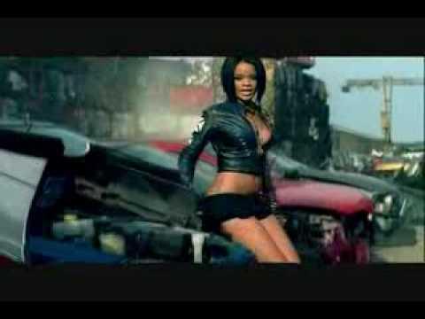 Rihanna sexy compilation (drop it down low remix)