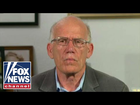 Victor Davis Hanson: Likely Criminal Referrals For Brennan, Comey, McCabe Will Be A Slow Process All The Way Through 2020