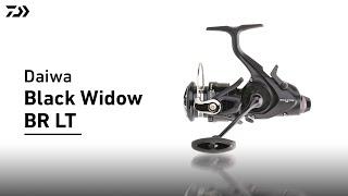 Daiwa - Moulinet Black Widow BR LT