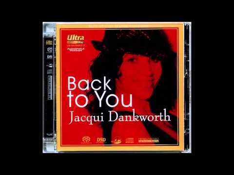 Jacqui Dankworth - The Secret of Life (WAV, DR9)