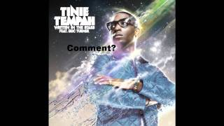 Download Tinie Tempah ft. Eric Turner - Written In The Stars [Audio]