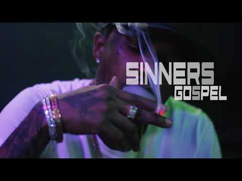 Tommy Lee Sparta - Sinners Gospel (Official Music Video Teaser)