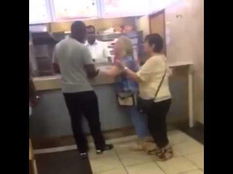 Fast Food Slap