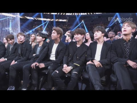 [EPISODE] BTS (방탄소년단) @ Billboard Music Awards 2017