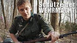 Wehrmacht Schütze - M36 Uniform, Ausrüstung & K98k [Übersicht]