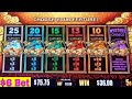 5 Frogs Slot Machine $6 Bet Bonus Won | + LEONIDAS II Slot Bonus,Bullion Factory First Attempt