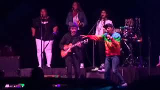 Jason Mraz - My Kind - live - concert - Grove of Anaheim - Anaheim - April 24, 2021