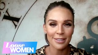 Danielle Lloyd Explains Why She Sent Her Son To Therapy | Loose Women