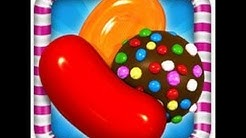 Candy Crush Saga iPhone App Review - CrazyMikesapps