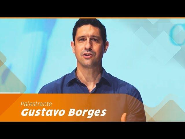 Palestrante Gustavo Borges - Palestras de Sucesso