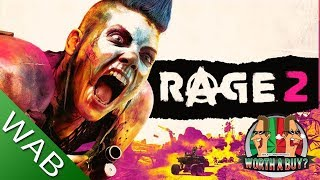 Rage 2 Review - Worthabuy?