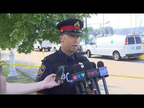 Hamilton police confirm death  ray emery
