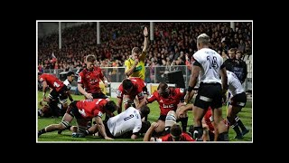 Reduction in teams but plenty more tries during Super Rugby in 2018