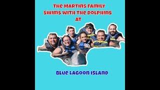 BLUE LAGOON ISLAND in The Bahamas 2018