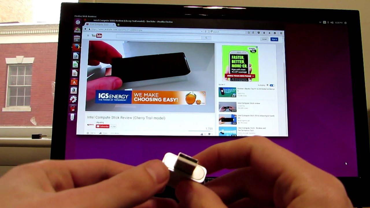 Cách Cài Đặt Ubuntu Trên Máy Tính Mini Không Quạt Z83-F - AN PHÁT