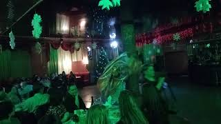 "27.12.2018. Шоу ""Снежная королева "" ,кафе Гранд,г.Глазов"