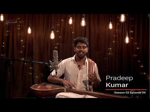 MadRasana Unplugged Season 02 Episode 04 Pradeep Kumar
