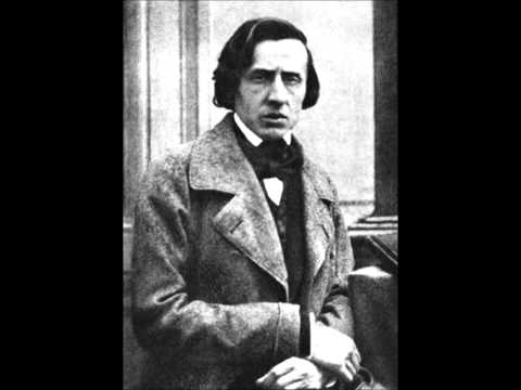 Chopin - Nocturne for Violin