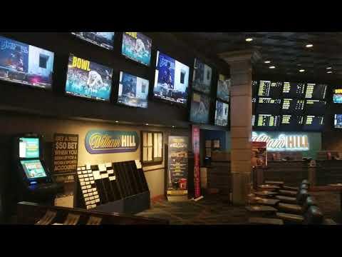 Silver Sevens casino sportsbook 2019