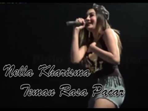 Nella Kharisma   Teman Rasa Pacar cover NDX (WS) Wasek