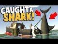 Landless ENDLESS OCEAN SURVIVAL Sharks, Storms, Pirates More Landless Gameplay