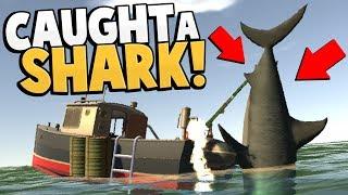 Landless - ENDLESS OCEAN SURVIVAL! Sharks, Storms, Pirates & More!  - Landless Gameplay