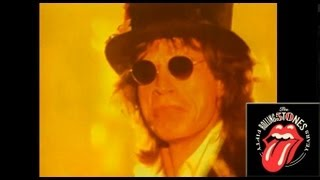 Смотреть клип The Rolling Stones - I Go Wild - Official Promo