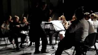 Palladio part 3 - Vivace - Karl Jenkins - Quodlibet