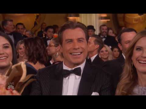 Thumbnail: Golden Globes 2017 Jimmy Fallon Opening Monologue HD