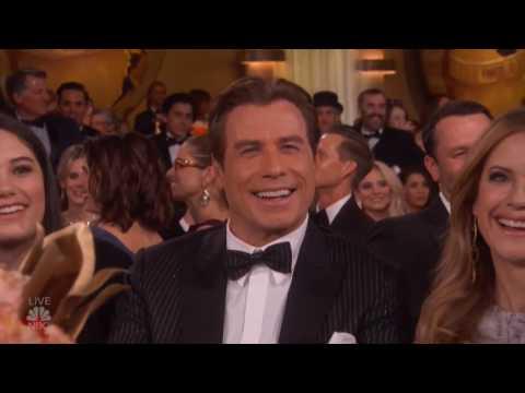 Golden Globes 2017 Jimmy Fallon  Monologue HD