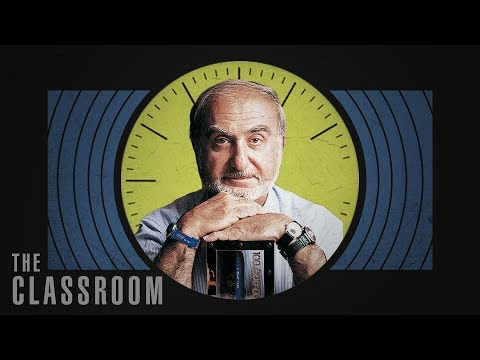 How Nicolas Hayek Saved The Swiss Watch Industry | The Classroom