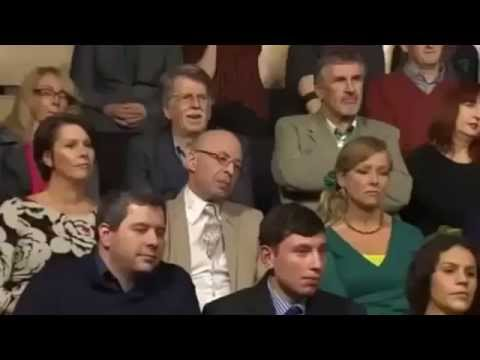 John Piper - Homosexuality - God gave them over from YouTube · Duration:  2 minutes 46 seconds