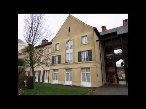 Kyriad Hotel Disneyland Paris Feb 2016