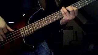 Reggae Bass Bunny Wailer