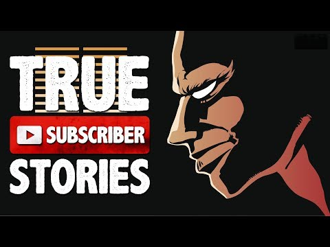 Perspective of the Stalker | 10 True Creepy Subscriber Submission Horror Stories (Vol. 13)