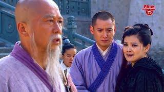 Hư Trúc nhận lại Cha Mẹ và cái kết không thể ngờ đến | Thiên Long Bát Bộ | Phim Khủng