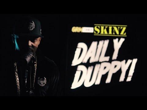 Skinz - Daily Duppy S:05 EP:17 | GRM Daily