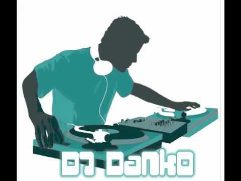 DJ DaNkO - Make Her Say(Afrojack remix)