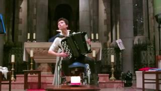 Czardas de Monti (extrait)- Chloé Cédille
