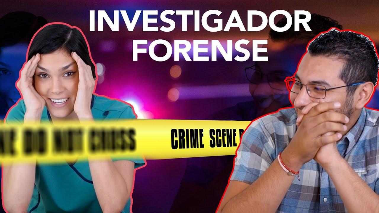 EL CR1MEN PERFECTO | EXPLICACIÓN por Investigador Forense - Dra. Jackie
