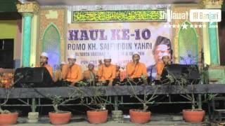 Download lagu Syauqul Habib Terbaru Nurul Huda MP3