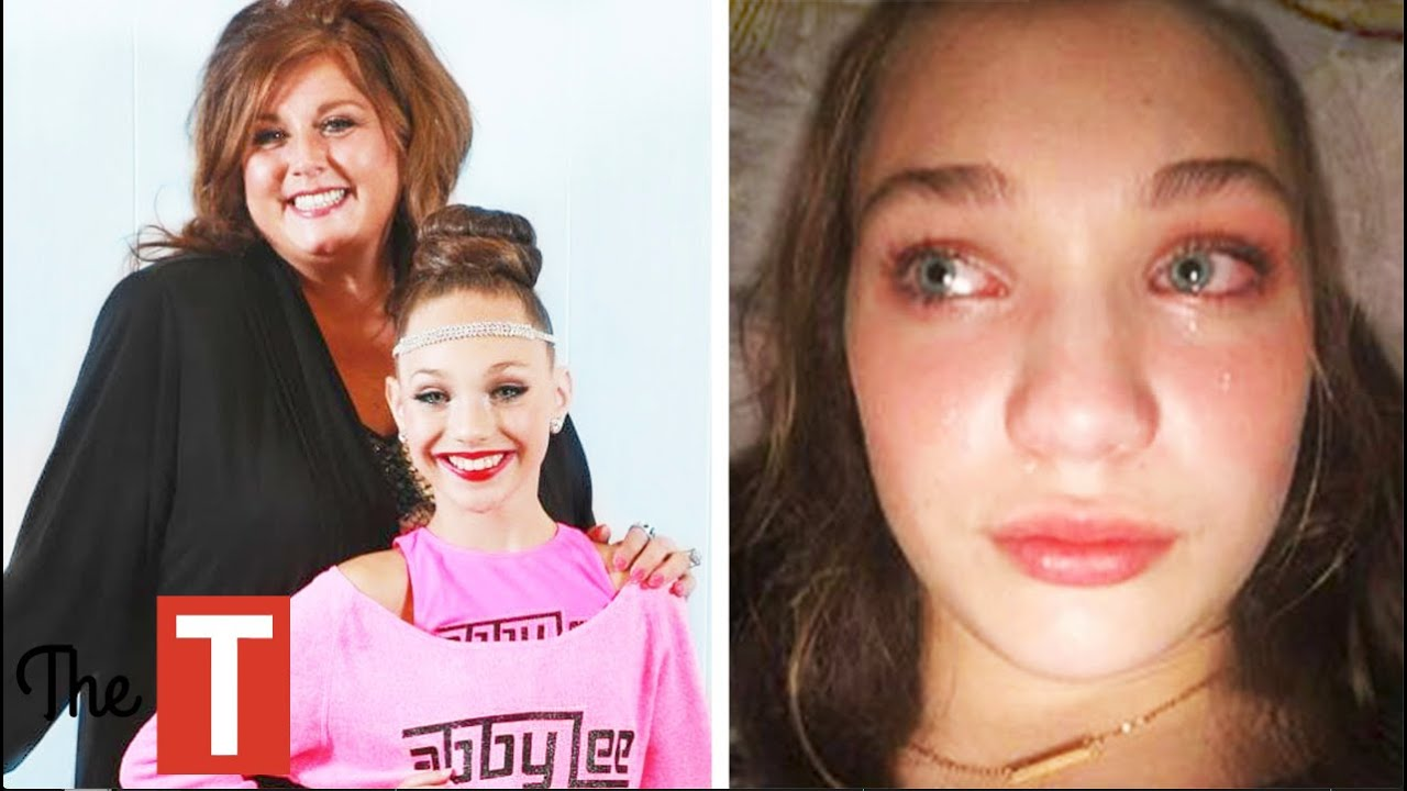 What Happened To The Cast Of Dance Moms Youtube