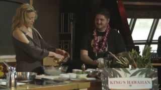 King's Hawaiian Meatball Sliders By Donatella Arpaia