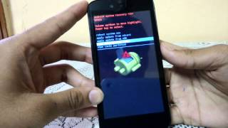 How to fix stuck on booting logo screen or boot loop on android phones or tablets