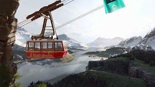 THE CLIMB - Les Alpes Trailer à 360° (Jeu VR)