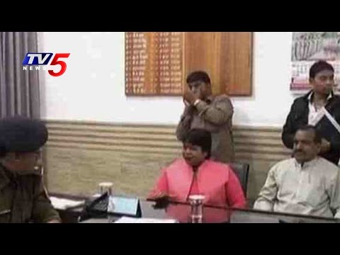 Conflicts Over Beef Biryani Served  In AMU Medical College  | Uttar Pradesh | TV5 News